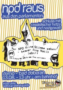 Demo DBR